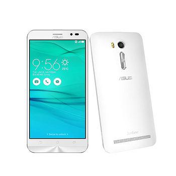 ASUS ZENFONE GO智慧手機ZB552KL - 白