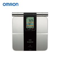 歐姆龍 OMRON 體重體脂計 HBF-701