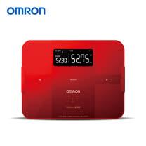 歐姆龍 OMRON 藍芽智慧體重體脂計 HBF-254C (兩色可選)