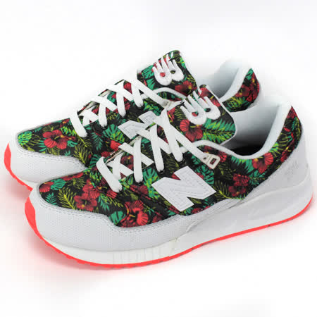 New Balance 女 TIER 2 To 3 復古鞋 經典復古鞋- W530TCA