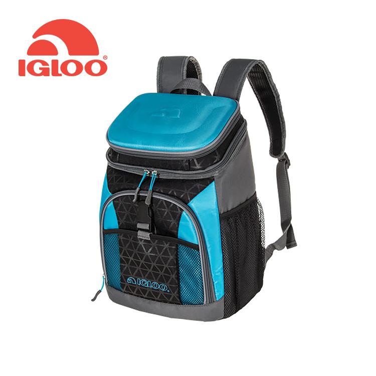 Igloo Maxcold系列軟式保冷背包62064 城市綠洲 戶外、露營踏青、食物保鮮、簡易攜帶