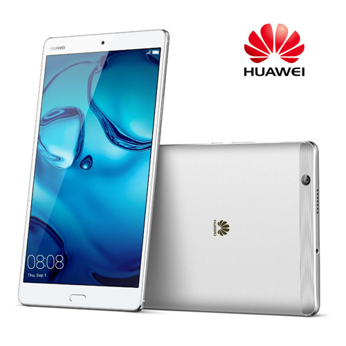 【HUAWEI 華為】MediaPad M3 8.4吋 八核心64bit 4G/32G LTE平板 輕巧時尚
