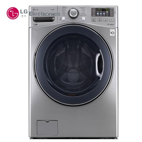 【LG 樂金】 18公斤蒸氣洗脫烘滾筒洗衣機 WD-S18VCD 含基本安裝 5/31前購買享原廠好禮送+送超商禮券3000