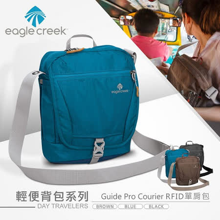 eagle creek guide pro courier rfid