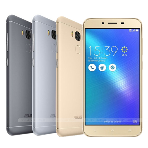 ASUS ZenFone 3 Max ZC553KL 5.5吋電神智慧型手機(2G/32G)