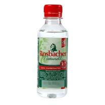 德國Rosbacher 雷巴哈礦泉水2箱健康組(200mlX24瓶X2箱)