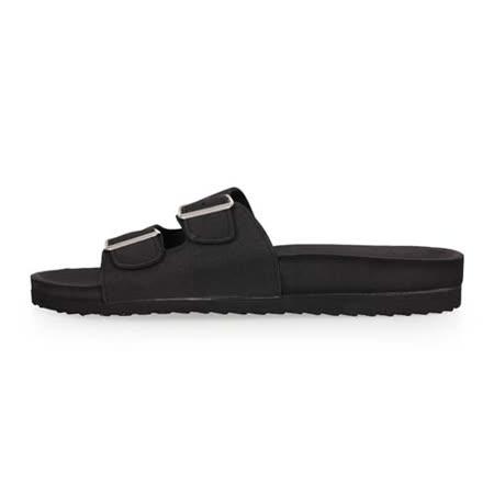 (男) WAVE3 水手鞋-游泳 海邊 海灘 沙灘 戲水 拖鞋 黑