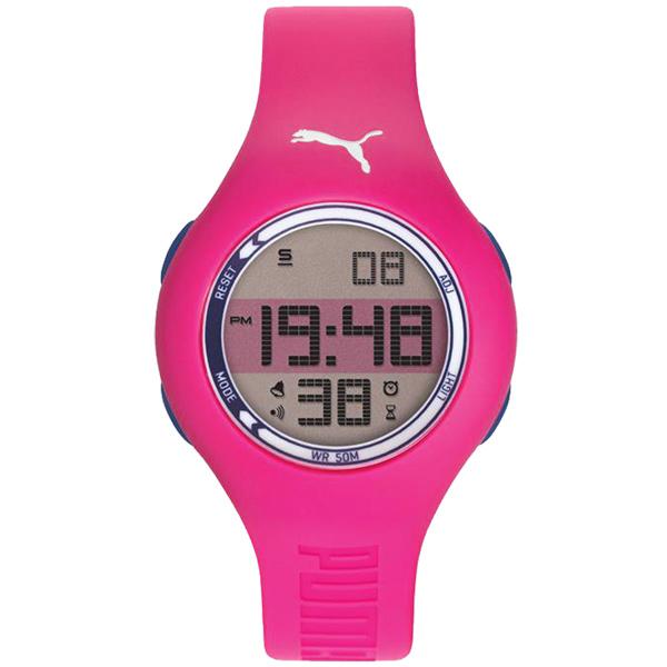 PUMA 陽光信號電子腕錶-PU910912016