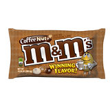 M&M'S花生巧克力咖啡口味289.2g