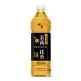 悅氏茉莉花茶1000ML