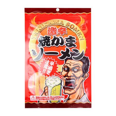 買一送一 日本激辛 海味香絲40g