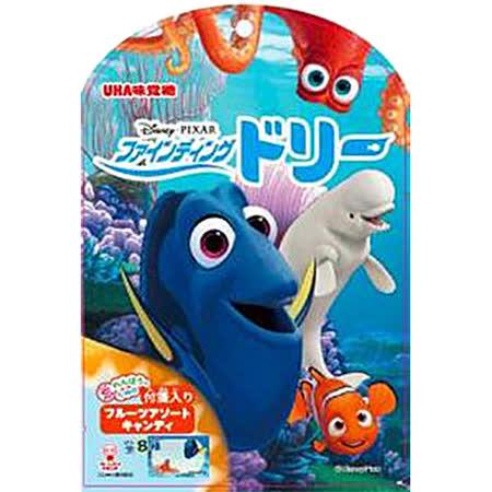 買一送一 日本味覺 水果糖62g