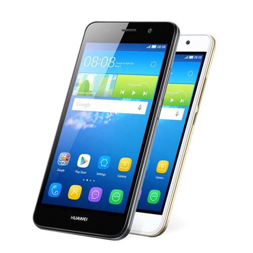HUAWEI 華為 Y6 4G LTE 5吋四核心智慧機 (1G/8G)