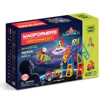[MAGFORMERS]磁性建構片-頂級建造465片裝