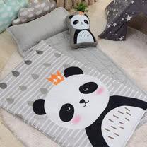 韓國NaraDeco可愛睡袋-熊貓