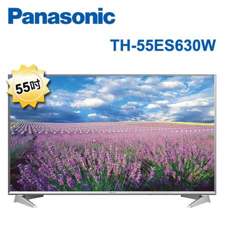 Panasonic國際牌 55吋 IPS FHD液晶顯示器 TH-55ES630W