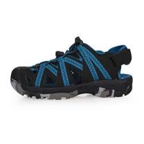 (男) DIADORA 運動涼鞋-拖鞋 戲水 海邊 海灘 溯溪 黑藍