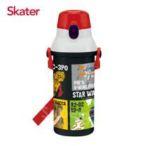 Skater直飲冷水壺 (480ml) 星際大戰