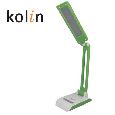 歌林-LED觸碰式護眼檯燈-KTL-SH200LD