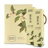 連淨 純苦茶油禮盒250ML*2入組