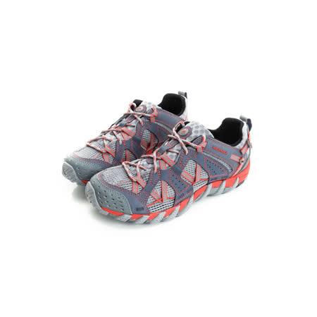Merrell 女鞋 溯溪鞋 WATERPRO MAIPO - ML37550