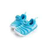 NIKE 小童鞋 慢跑鞋 藍 DYNAMO FREE (TD) - 343938417