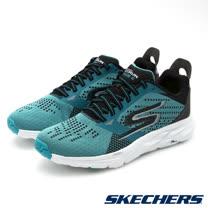 SKECHERS (男) 跑步系列 Go Run Ride 6 - 54117TLBK