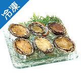 東北角貢寮鮑魚 300G/2盒