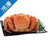 冷凍毛蟹(400~500g)/2隻