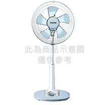 │Panasonic│國際牌 12吋微電腦自然風風扇 F-L12BMS
