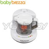 ✿虫宝宝✿ 美国【baby brezza】 副食品 自动料理机 送专用蒸锅 组合卖场 《现货》