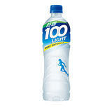 舒跑100 LIGHT PET590ml*4