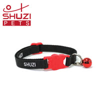 SHUZI™ 寵物項圈(貓) - 美國製造