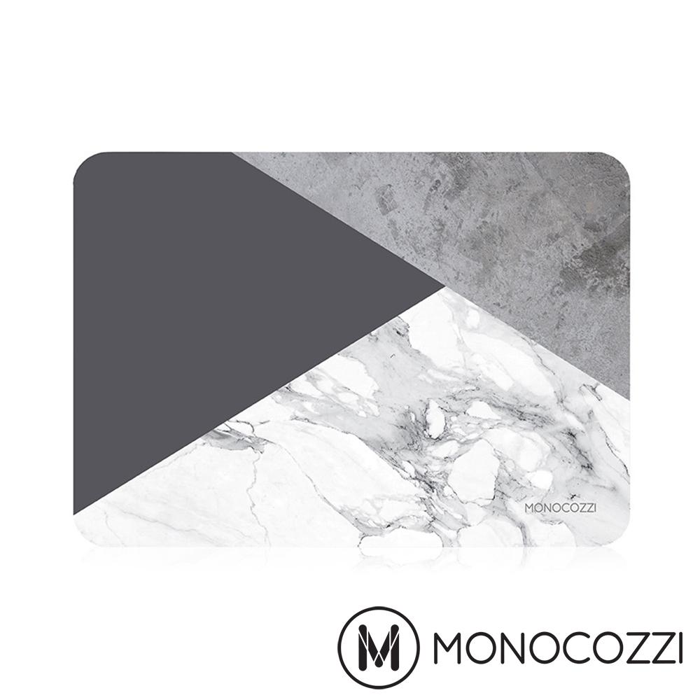 MONOCOZZI Pattern 圖騰保護殼 for Macbook Pro 13 吋