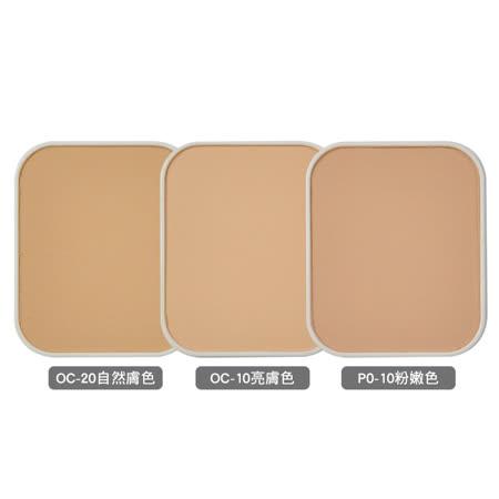 【NOV 娜芙】礦質兩用粉餅芯 (附粉撲)SPF30 PA+++ (亮膚色) 12g 另有盒+蕊賣場