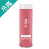 純萃喝濃厚系玫瑰奶茶乳飲品275ML