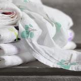 加拿大lulujo透氣純棉嬰幼兒包巾/毯-任選一件
