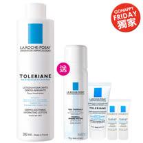 La Roche-Posay理膚寶水 敏弱肌舒緩保濕獨家組