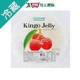 可康大杯荔枝果凍420G /個