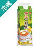 義美檸檬紅茶946ML /瓶
