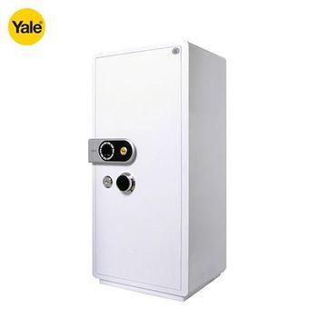 耶魯 Yale 菁英系列數位電子保險箱/櫃_家用辦公型/大 (YSELC-900-DW1)