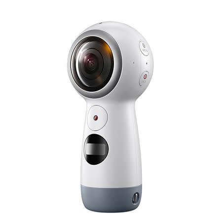 Samsung Gear 360 2017 環景攝影機 -(送16G記憶卡)
