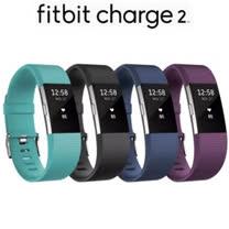 Fitbit Charge 2 智能樂活全能運動 睡眠偵測 內建心率 台灣群光公司貨