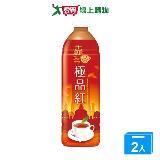 ★買一送一★波蜜靠茶極品紅茶580ml*4
