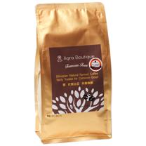 【亞格 福爾摩沙農場】耶加雪夫特選批次(G1等級,無農藥) 咖啡原豆 1磅,Coffee Review杯測94分