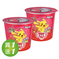精靈寶可夢棉花糖 草莓口味12g