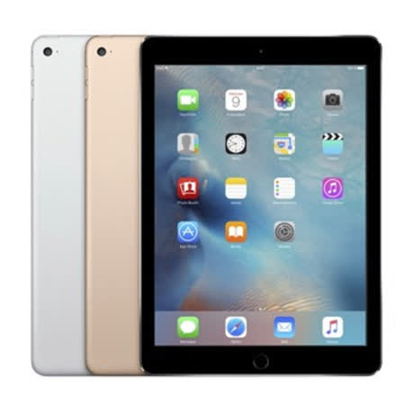 Apple iPad Wi-Fi 128GB 平板電腦