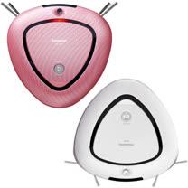 ★贈好禮★| Panasonic | 國際牌 0.1L智慧型吸塵器 MC-RS1T-W / MC-RS1T-P