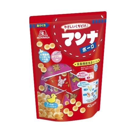 日本森永 幼兒蛋酥34g