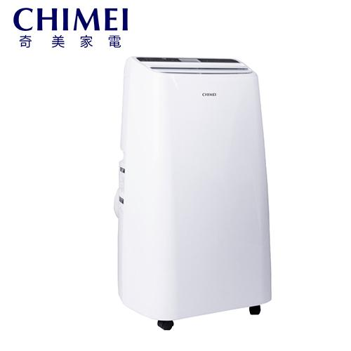 CHIMEI 奇美 3~5坪 3in1三合一移動式冷氣  除甲醛 PM2.5車用清淨機 R